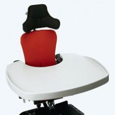 Столик со скошенными краями
