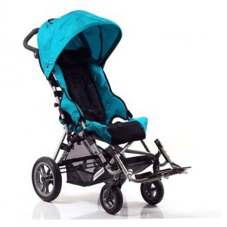 Кресло-коляска для детей с ДЦП Convaid Cruiser