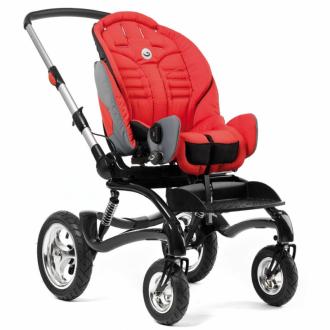 Кресло-коляска для детей с ДЦП R82 Стингрей (Stingray)