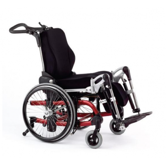 Детская кресло-коляска активного типа R82 Кугар (Cougar)