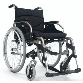 Кресло-коляска с ручным приводом  Vermeiren V300