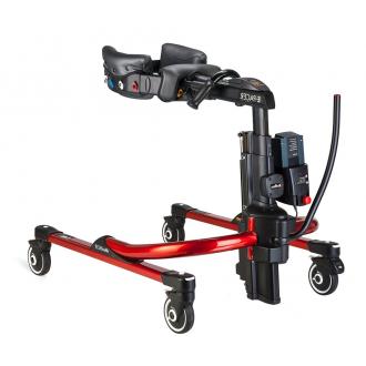 Тренажер для ходьбы инвалидов с электроподъемником Rifton E-Pacer
