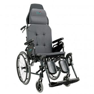 Кресло-коляска с ручным приводом Karma Ergo 500