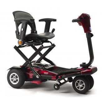 Скутер для инвалидов электрически Vermeiren Sedna Premium