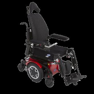 Инвалидная коляска с электроприводом Invacare TDX SP2