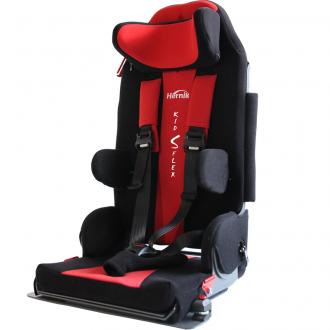 Автомобильное кресло для детей с ДЦП Hernik KidsFlex 2