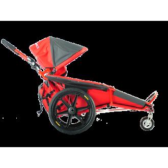 Кресло-коляска инвалидная прогулочная xRover (Standard и All in one)
