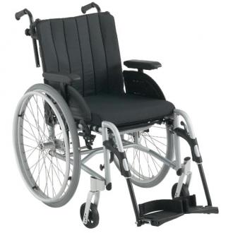 Активная кресло-коляска Invacare XLT Swing