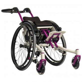 Детская активная кресло-коляска Sorg Mio Move