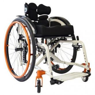 Детское кресло-коляска активного типа Sorg Jump beta Sport