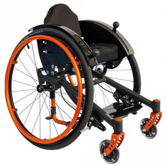 Детская активная кресло-коляска Sorg Mio