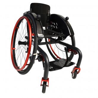 Детская активная кресло-коляска Sorg Mio Carbon