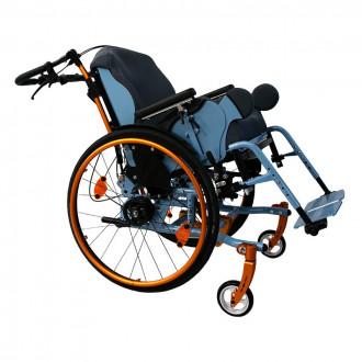 Кресло-коляска активного типа Sorg Loop RS