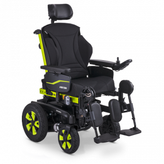 Инвалидная коляска с электроприводом iChair MC2