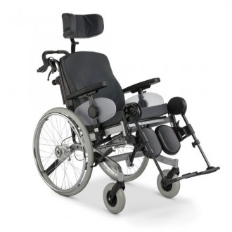 Многофункциональная кресло-коляска Meyra Solero Light