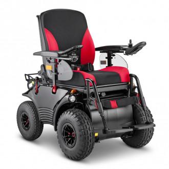 Инвалидная коляска с электроприводом Meyra OPTIMUS 2