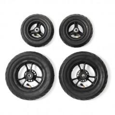 Комплект пневматических колес
