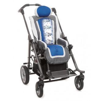 Детская коляска при ДЦП терапевтическая Thomashilfen ThevoTwist