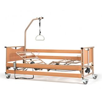 Многофункциональная кровать с электроприводом Vermeiren LUNA Basic