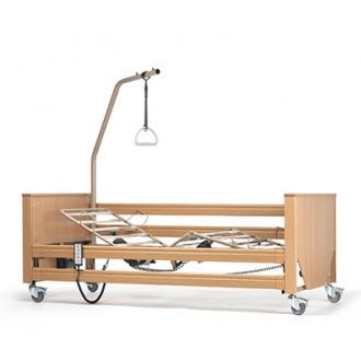 Многофункциональная кровать с электроприводом Vermeiren LUNA