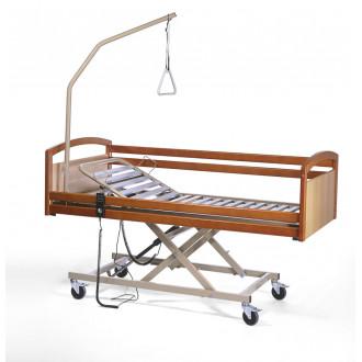 Многофункциональная кровать с электроприводом Vermeiren Interval