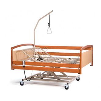 Многофункциональная кровать с электроприводом Vermeiren Interval XXL