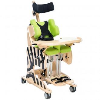 Реабилитационное кресло Akcesmed Зебра Инвенто 2