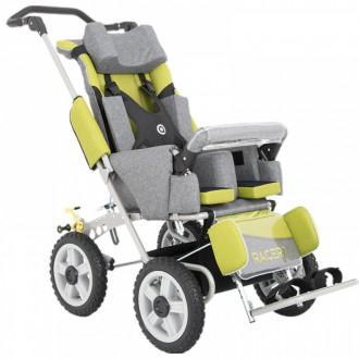 Детская прогулочная коляска ДЦП Akcesmed Рейсер