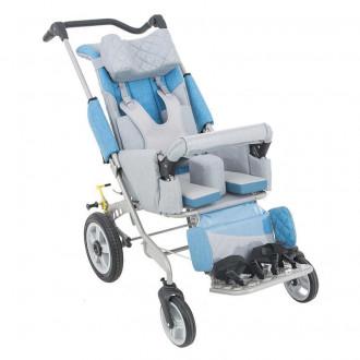 Детская коляска ДЦП Akcesmed Рейсер 2