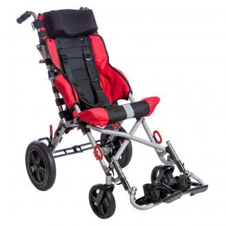 Детская прогулочная коляска-трость ДЦП Akcesmed Рейсер Омбрело