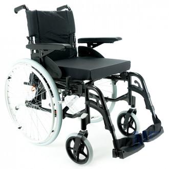 Кресла-коляска с ручным приводом Invacare Action 2ng