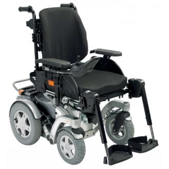 Инвалидная коляска с электроприводом Invacare Storm 4