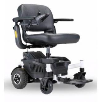 Инвалидная коляска с электроприводом Excel E-Smart