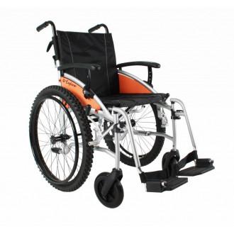 Кресло-коляска с ручным приводом Excel G-Explorer