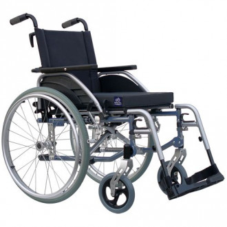 Кресло-коляска с ручным приводом Excel G4 modular