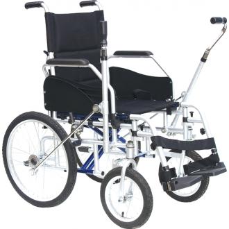 Кресло-коляска с рычажным приводом Excel Xeyus 200
