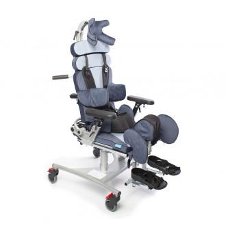 Многофункциональное ортопедическое кресло LIW MayorSIT (до 190 см)