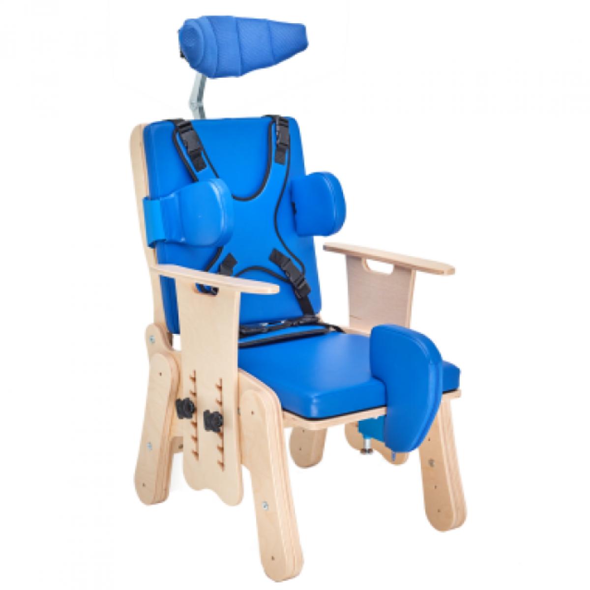 Реабилитационное кресло Akcesmed Kidoo Home (Кидо)