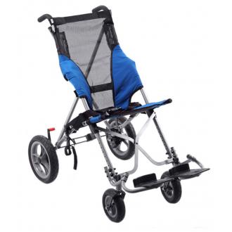 Кресло-коляска для детей ДЦП Convaid Metro ME
