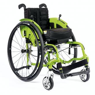 Детская активная кресло-коляска Zippie Youngster 3