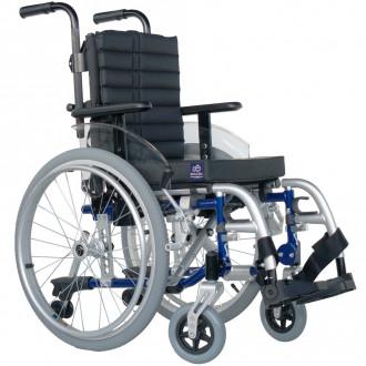 Кресло-коляска с ручным приводом детская Excel G5 kids