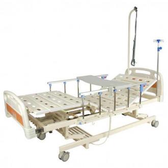 Кровать с электроприводом Belberg DB-6 MM-66АН (3 функции) с выдвижным ложем