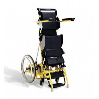 Кресло-коляскас вертикализатором Титан LY-250-130 Hero 3-K