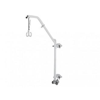 Подъемник для инвалидов стационарный электрический Aacurat Curator (Куратор)