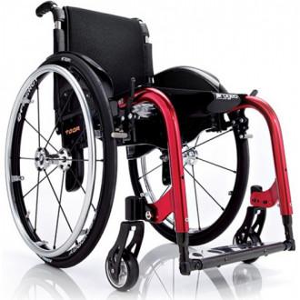 Активная инвалидная коляска Progeo Yoga