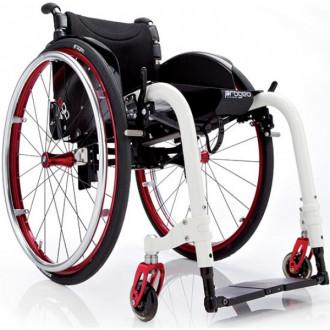 Активная инвалидная коляска Progeo Ego