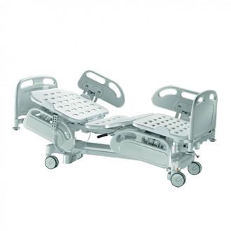 Кровать медицинская функциональная 4-х секционная электрическая Ksp Italia Srl A31539