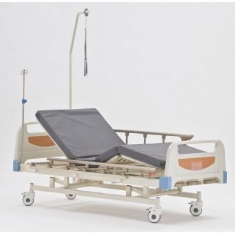 Кровать функциональная c механическим приводом Belberg-31-23
