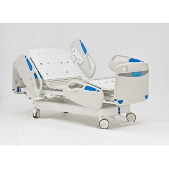 Медицинская кровать пятифункциональная для интенсивной терапии с электроприводом Belberg-4-83