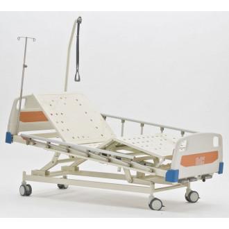 Кровать функциональная c механическим приводом Belberg-1-34